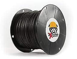14 Gauge Superior Pro Heavy Duty Superior Pro Dog Fence Wire 500 Ft