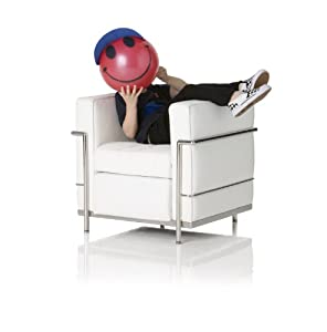 Le Club Kids Chair by Little Nest