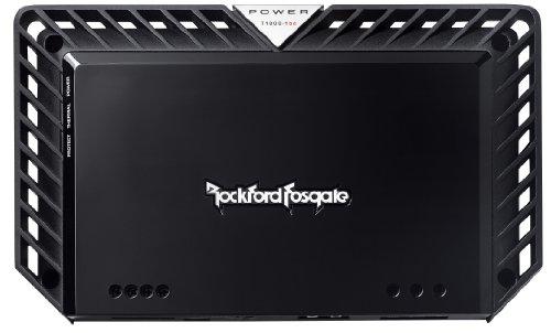 Rockford Fosgate Power T1000-1Bdcp 1000 Watt Mono Amplifier