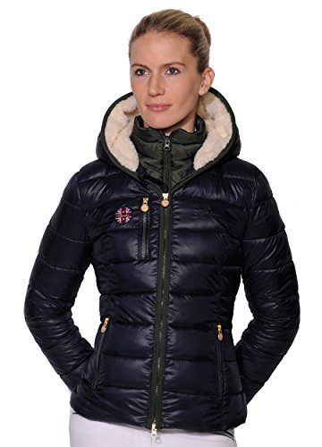 Spooks Jacke Double Jacket navy XS-XXL
