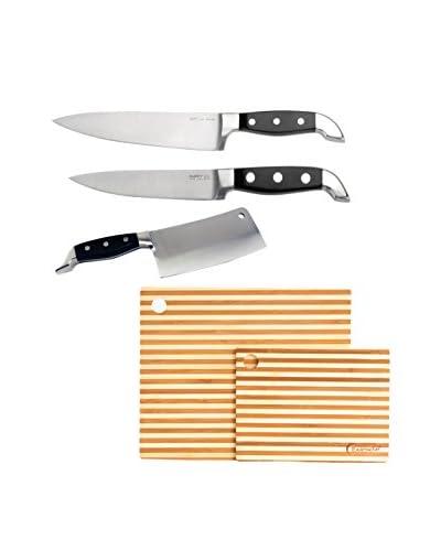 BergHOFF 5-Piece Orion Cutlery Set