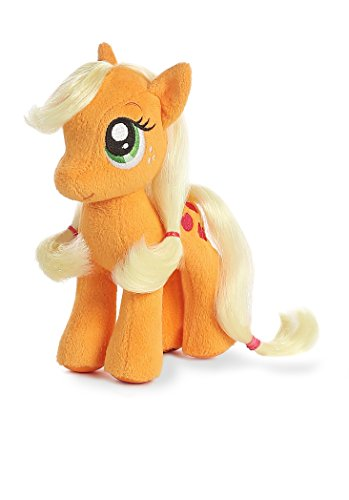 "Aurora World My Little Pony/Applejack Pony/6.5"" Plush - 1"