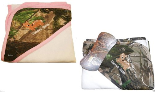 Pink Realtree Bedding 4891 front
