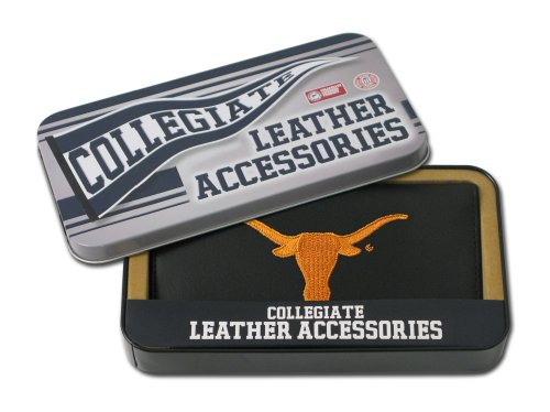 Texas Longhorns Embroidered Checkbook at Amazon.com