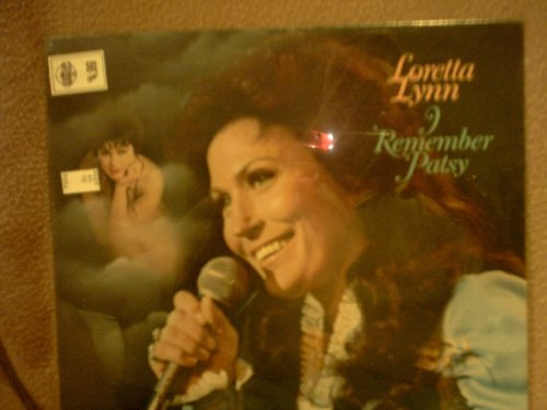 Loretta Lynn - I Remember Patsy - Zortam Music
