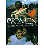 img - for BY D'Aluisio, Faith ( Author ) [{ Women in the Material World By D'Aluisio, Faith ( Author ) Dec - 01- 1998 ( Paperback ) } ] book / textbook / text book