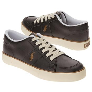 Polo Ralph Lauren Men's Harold Fashion Sneaker