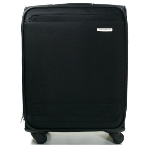 Samsonite NCS Amazon Spinner Schwarz 55 cm 49439-1041