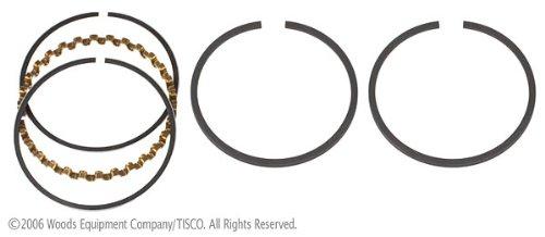 Tisco - Ford Tractors 2N 8N 9N Piston Ring Set. # 2N6149-4Rs