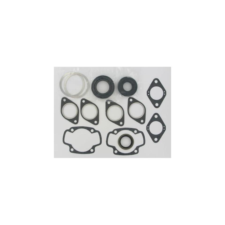 Winderosa Complete Professional Engine Gasket Set 711111