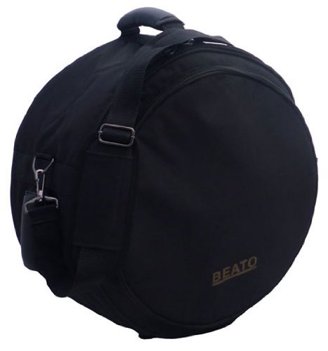 Beato Pro 3 Cordura Elite 6.5 X 14 Inches Drum Bag (Upbbe0614)