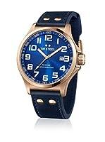 TW STEEL Reloj de cuarzo Man TW404 BLANCO