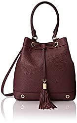 MILLY Astor Bucket Convertible Bag
