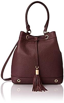 MILLY Astor Bucket Convertible Bag