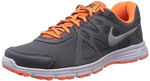 Nike Nike Revolution 2 MSL - Zapatillas de running para hombre, talla 41