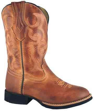 Toddler Boys Cowboy Boots