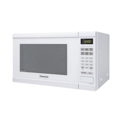 Panasonic Small Appliances Panasonic Nn Sn651w Microwave