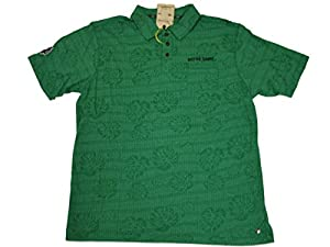 Notre Dame Fighting Irish Chiliwear Green