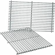 Weber-Stephen 7528 Gas Grill Stainless Steel Cooking Grates