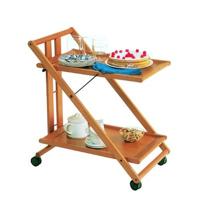 Kitchen serving carts buy foppapedretti sprint solid wood for Foppapedretti sprint