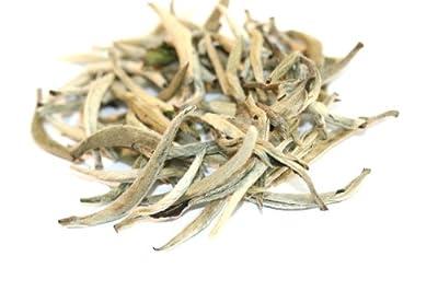 Silver Needle Bai Hao Weißer Tee 50g