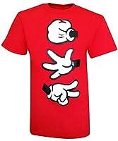 Rock Paper Scissor T-Shirt