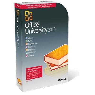 Office University 2010 Office University 2010