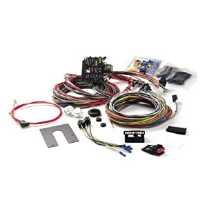 Painless Wiring 17202.01 Complete Harness Kit