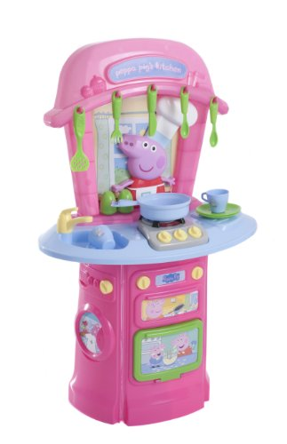 Peppa Pig  My 1st Kitchen