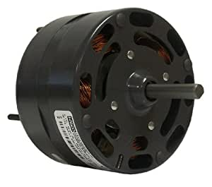 Fasco D374 Blower Motor 4 4 Inch Frame Diameter 1 8 Hp 1500 Rpm 115 Volt 4 Amp Sleeve