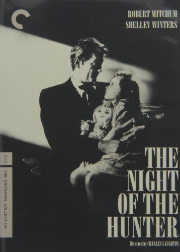 The Night of the Hunter (The Criterion Collection)