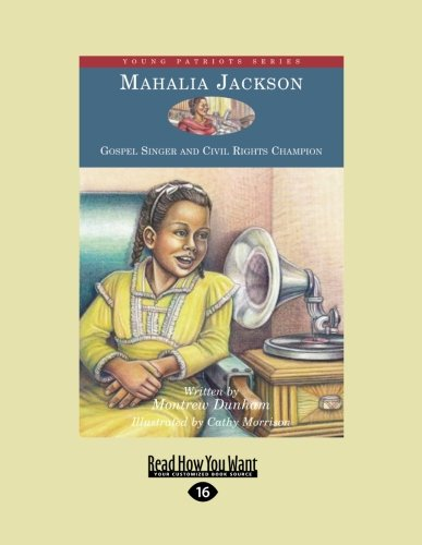 Mahalia Jackson: Gospel Singer and Civil Rights Champion