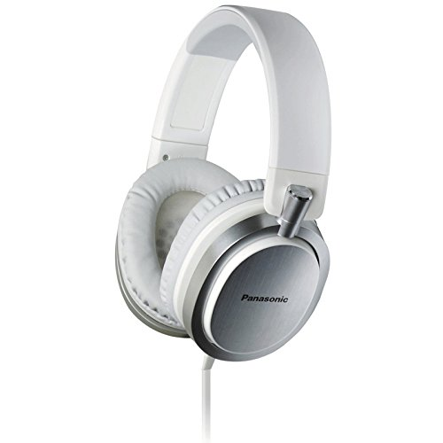 Panasonic RP-HX550 Street Kopfhörer weiß