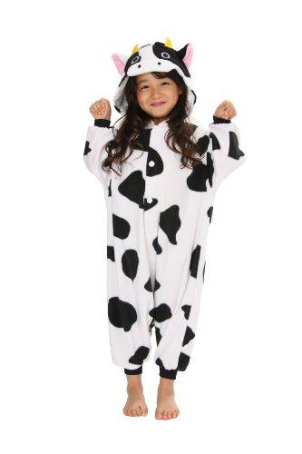 Cow Kids Kigurumi