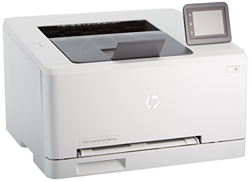 HP Laserjet Pro M252dw Wireless Color Printer, (B4A22A) (Best Color Laser Printer compare prices)