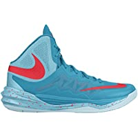 Nike Mens Prime Hype DF II Basketball Shoes - Blue Legion