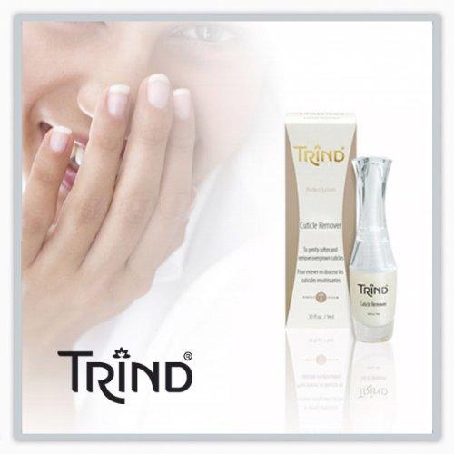 TRIND NAIL CUTICLE REMOVER - Ammorbidente per le cuticole in eccesso - OCCHIO AL PREZZO !!!