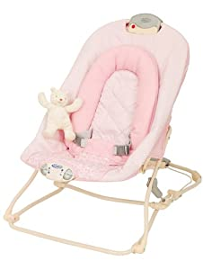 Graco Travel Lite Bouncer in La Petite