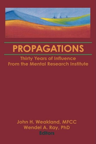Propagations: Thirty Years of Influence From the Mental...