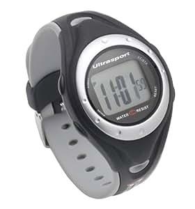 Ultrasport Cardiofréquencemètre avec ceinture pectorale Run50