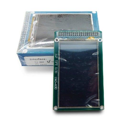 Phantom Yoyo For Arduino 3.2 Inch Color Lcd Screen Widescreen Lcd Module