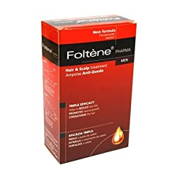 Foltne Mens Hair & Scalp Treatment 100ml