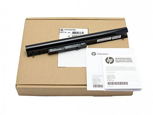 Batterie originale pour Hewlett Packard 15-g100 TouchSmart Serie