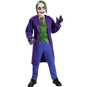 Deluxe Child Joker Costume from Rubies Costume Co. Inc