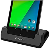 KiDiGi Cover-Mate Docking Station for Google Nexus 7 USB