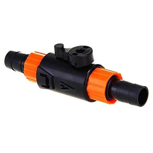 Aquarium valve tuyau d arrosage d bit interrupteur de for Pompe bassin externe