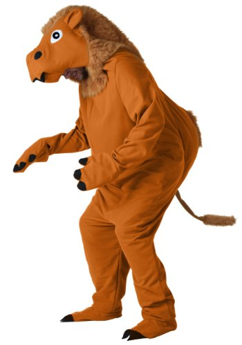 Fun Costumes Men's Camel Costume