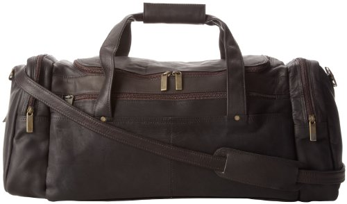 david-king-co-20-x-10-inch-duffel-cafe-one-size