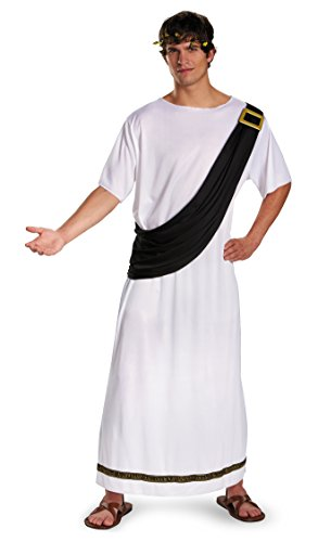 Greek Roman God Costume