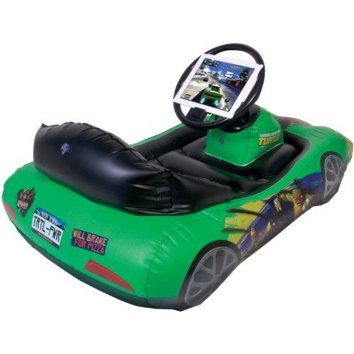 Teenage Mutant Ninja Turtles Inflatable Sports Car For Ipad front-564699